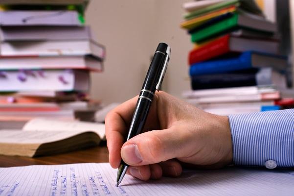 manuscript beoordelen