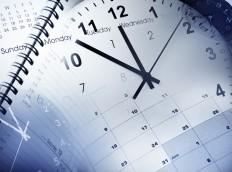 Hoe vind je de tijd voor het schrijven van een boek? (shutterstock)