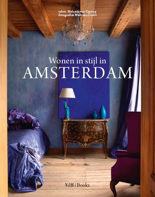 Wonen in stijl - Amsterdam