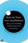 Kets de Vries - Studio Jan de Boer - commerciële boekcover