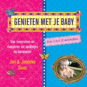 Genieten met je baby - structuur aanbrengen in je boek