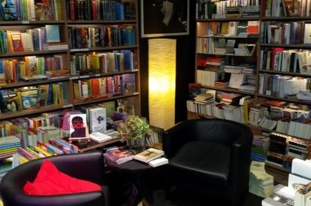 Boekhandel Ljubljana - daarom ligt jouw boek niet in de boekhandel