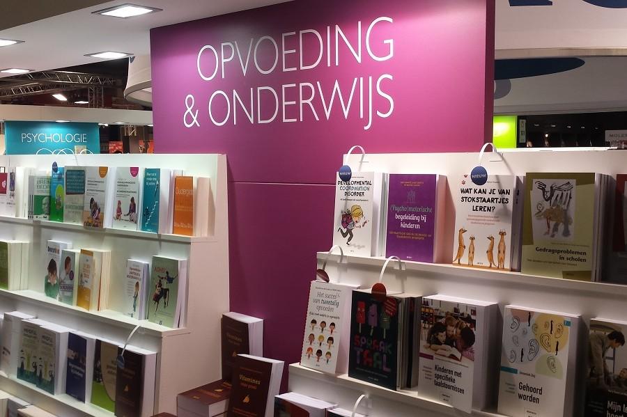 Boekenbeurs Antwerpen 4