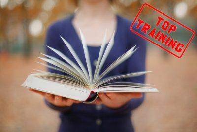 Wie geeft mijn boek uit? - Toptraining