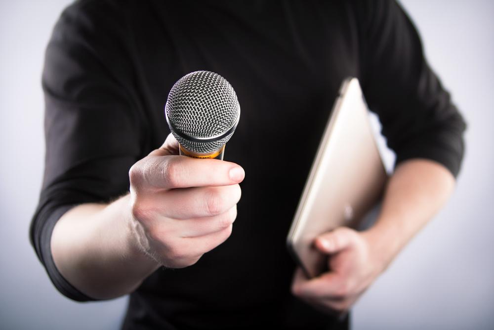 persbericht - promotiecampagne (Shutterstock)
