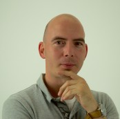 Maurice van Dijk - Uitgeverij Palmslag