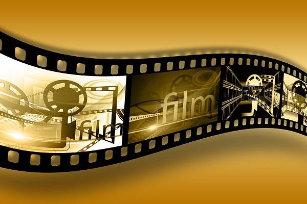 Boekenvak in films