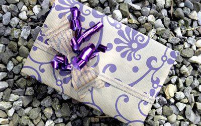 Wil je meer verkoop? Schrijf een boek dat je cadeau kunt geven!
