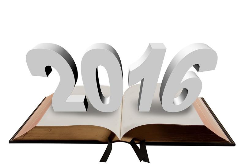 Het boekenjaar 2016 – een terugblik