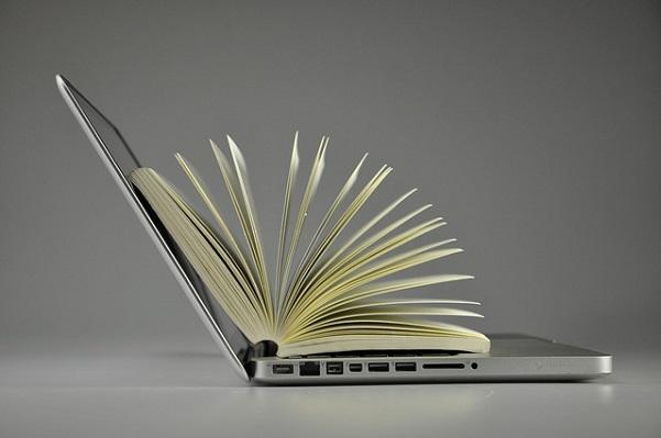 De toekomst van het e-book