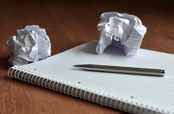 schrijven inspiratie