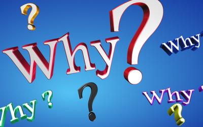Start with why – het begin van een succesvol boek