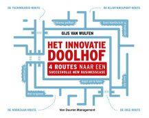 Managementboek van het Jaar - het innovatiedoolhof - Gijs van Wulfen