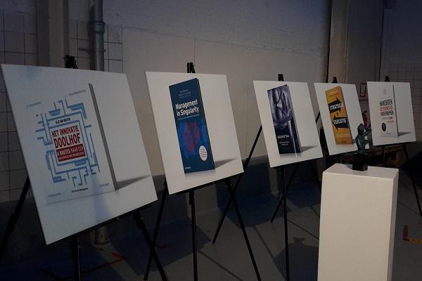 Managementboek van het Jaar 2017: Het innovatiedoolhof