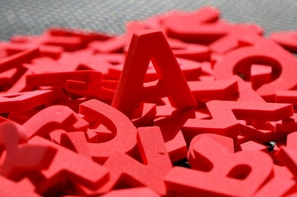 Boek schrijven van A tot Z