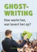 ghostwriter inhuren