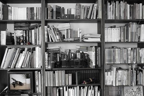 Recycle je boeken