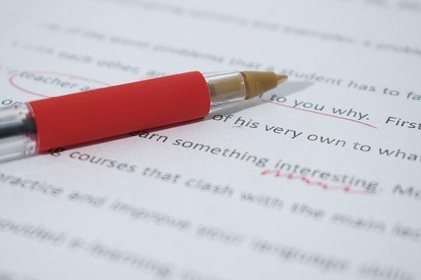 Je spelling checken in Word? Niet doen!