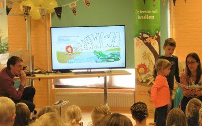 Een kinderboek inzetten voor je business? Het kan!