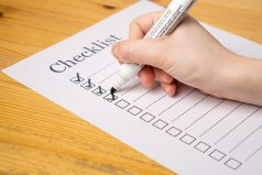 checklist - is een ghostwriter wat voor mij