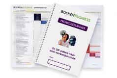 BoekenBusiness promotieplanner
