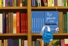 het geheim van Bol.com - boekhandel
