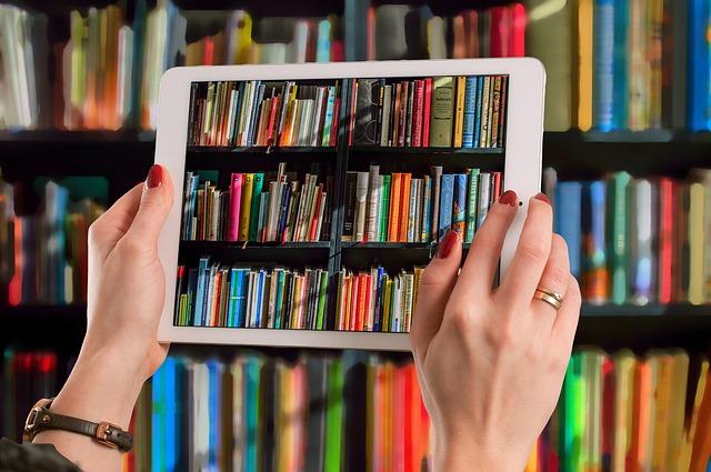 Een e-book kan je heel wat opleveren