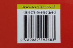 ISBN IQ te koop - barcode