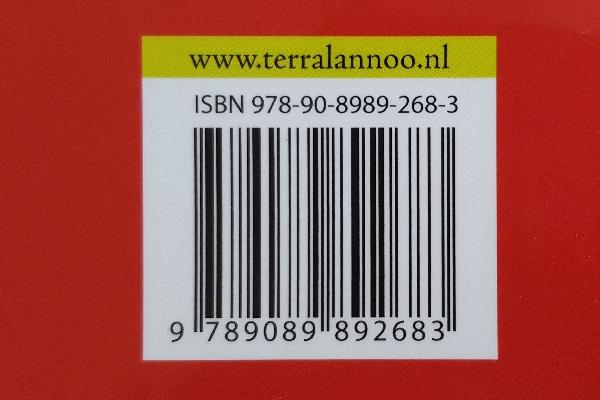 Het ISBN voor je boek – dit is wat je moet weten