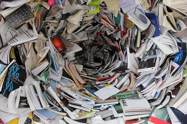 De universele wetten uit het boekenvak