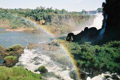 Wereldreis - Argentinië - Iguazu