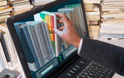 Streamingdiensten van e-books – welke zijn er?