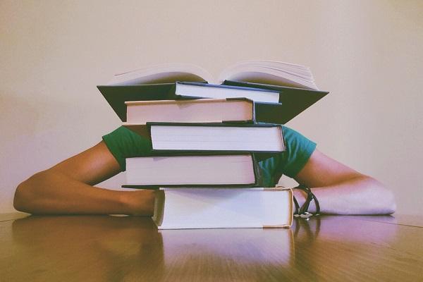 Durf jij je bloot te geven in je boek?