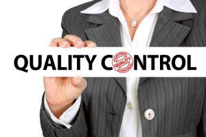 Kwaliteitslabel verdiensten investering uitgeven