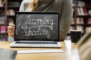 bronvermelding - literatuurlijst - schrijven (Pixabay)