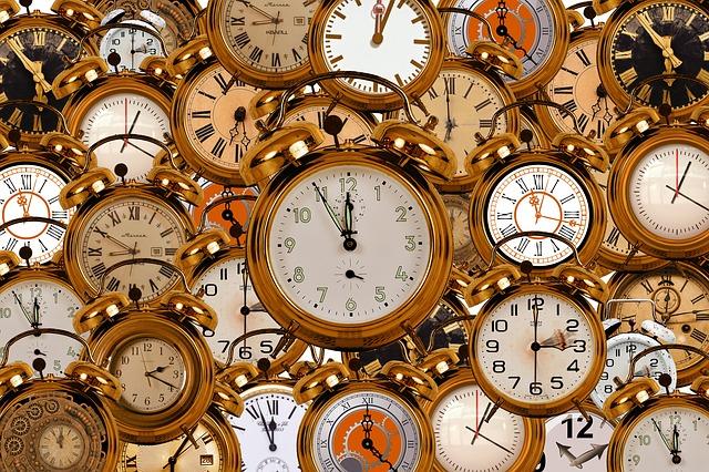 Timing bij het uitgeven van je boek