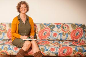 Jacqueline Hulleman een praatje houden op je boekpresentatie