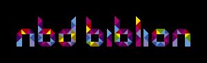 NBD Biblion logo