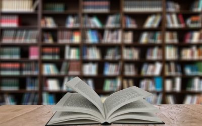 Je boek in de bibliotheek? NBD Biblion regelt het!