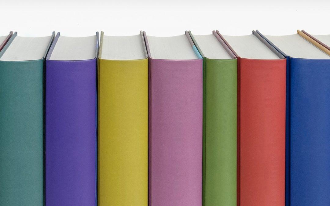 8 manieren om je boek uit te geven