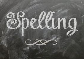 Spelling gevorderden - zover (Pixabay)