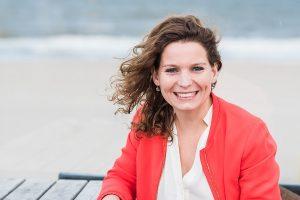 Sylvie Kroef - Durf te genieten van het schrijven
