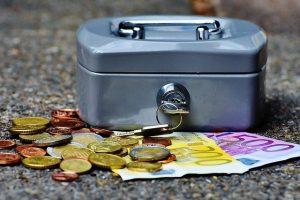 geld - euro - verkoop (Pixabay)