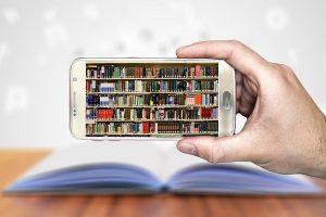 boek verkopen Bol.com smartphone
