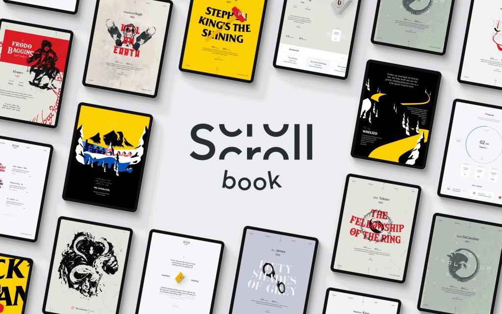 Scrollbook-renew-the-book