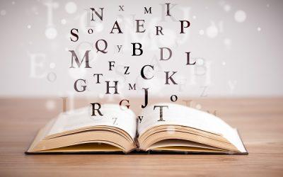 Spelen met boekentaal – en daarvan leren als schrijver